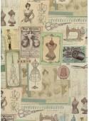 Planche de couture (49,5x68)