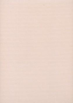 "Toile enduite ""Milano"" rose dragée (50x100)"