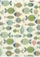 Les poissons fantaisies (70x100)