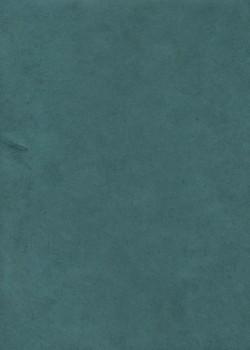 Lokta bleu paon (50x75)