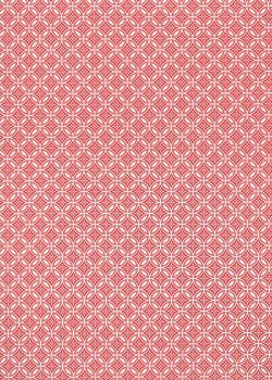 Mizuki rouge et blanc (50x70)