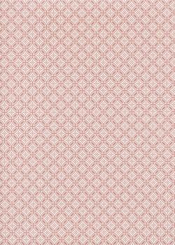 Mizuki rose fanée et ivoire (50x70)