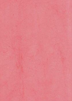 Lokta rose foncé (50x75)