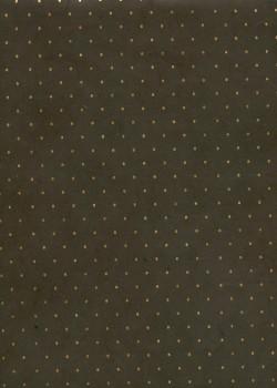 Lokta plumetis or fond kaki (50x75)
