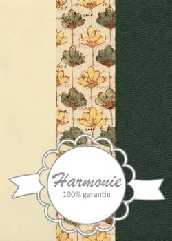 HARMONIE TRIO Eventails de fleurs