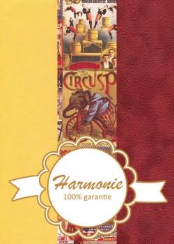 HARMONIE TRIO Le monde du cirque