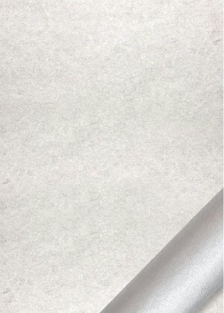 Lokta argent mat (50x75)