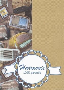HARMONIE DUO Les radios anciennes