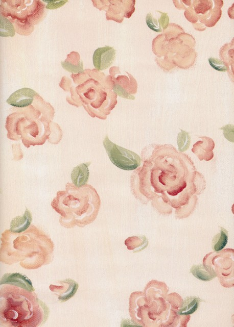 """Papier scrapbooking """"floral"""" 19610 (30x30)"""