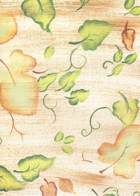 "Papier scrapbooking ""fantaisie"" 19609 (30x30)"