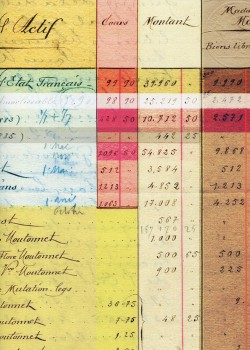 "Papier scrapbooking ""fantaisie"" 19063 (30x30)"