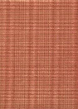 """Ecosse"" or et terre rouge (50x70)"