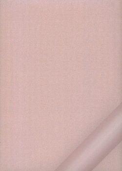 """Toile enduite """"Jazzy"""" bouton de rose (46x100)"""