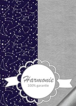 HARMONIE DUO Planétarium et platinium