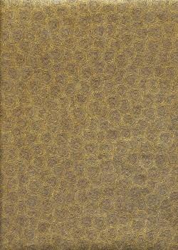 "Lokta ""Rondanlo"" or fond gris anthracite (50x75)"