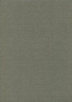 "Simili cuir ""Tweed"" orange gris béton"