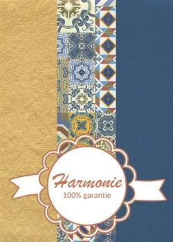 HARMONIE TRIO Azulejos de porto