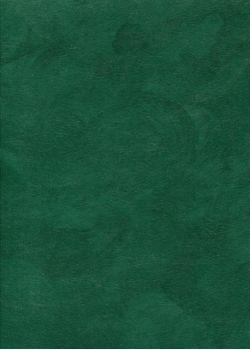 """Simili cuir """"Chagrin"""" vert fougère (70x100)"""