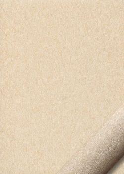 "Simili cuir ""Carat"" ivory (50x70)"
