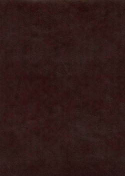"""Papier imitation cuir """"lisse"""" ébène (50X65)"""