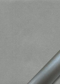 Effalin strié argent (70x100)