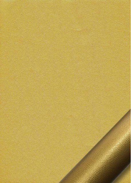 """Papier """"grain fin"""" doré (70x100)"""