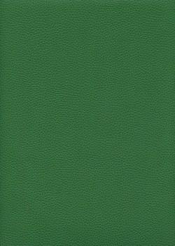 """Simili cuir """"Buffle grainé"""" vert golf (70x100)"""