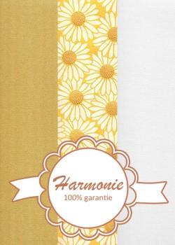 HARMONIE TRIO Les marguerites jaunes