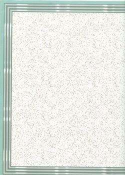 "Papier scrapbooking ""fantaisie"" RMSCB18 (30x30)"