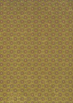 """Papier scrapbooking """"géométrique"""" 643727 (30x30)"""