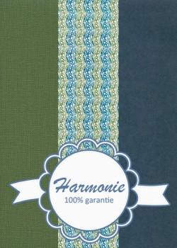 HARMONIE TRIO Les vagues vertes et bleues