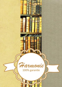 HARMONIE TRIO Les livres anciens