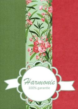 HARMONIE TRIO Les bouquets roses