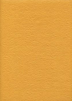 Véritable Momi jaune safran (54x78)
