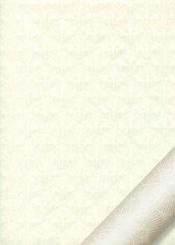 Mikado fond ivoire (54x79)
