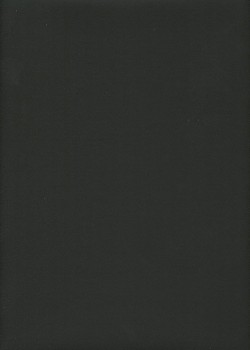 """Simili cuir """"Tonic"""" noir encre (50x65)"""