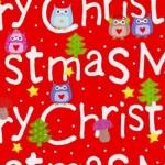 (-50%) Papiers Noël