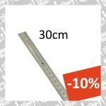 Réglet 30cm (-10%)