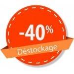 Accessoires -40%