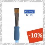 Pinceau à colle plat N°14 (-10%)