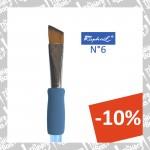 Pinceau à colle biseauté N°6 (-10%)
