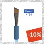Pinceau à colle biseauté N°14 (-10%)