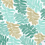 Papiers indiens floral