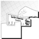 Guide d'épaisseur (-10%)