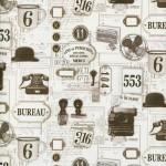 Objets d'écriture