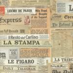 Livres et journaux